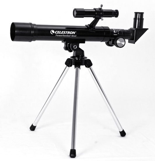 Телескоп CELESTRON Power Seeker 40  TT AZ