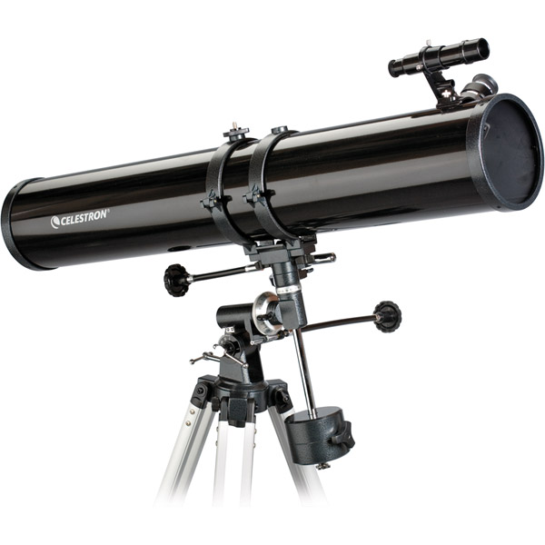 Телескоп CELESTRON Power Seeker 114